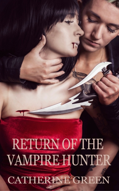 Return of the Vampire Hunter[2755]